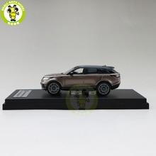 1/64 LCD Velar SUV литая модель автомобиля, игрушки для мальчиков и девочек, подарки