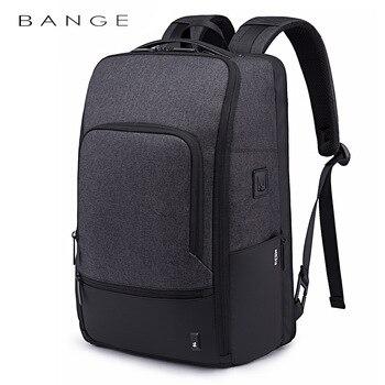 "New Men Fashion Business Waterproof 15.6"" Laptop Backpacks Unisex Women Travel Luggage School Bag Boys Girls Shoulder Bookbag"
