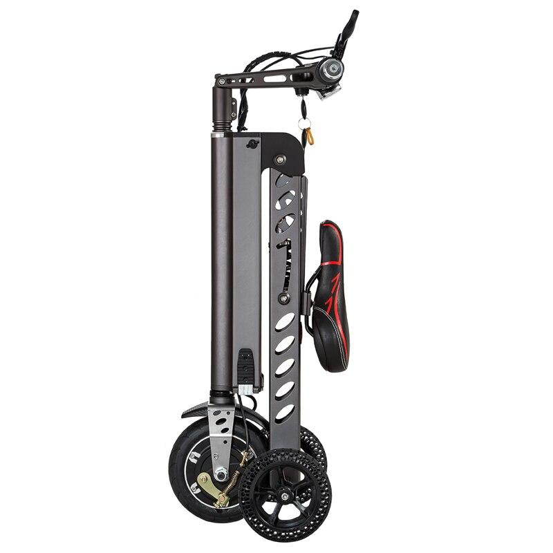 Ховерборд 6,5 дюймов электрические скутеры черный с розовым 2 колесами самобалансирующийся скутер электронная доска Интеллектуальный балан... - 4