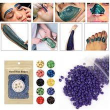 Pearl Hard Wax Beans Hot Film Wax Bead Hair Removal Wax Painless Depilatory