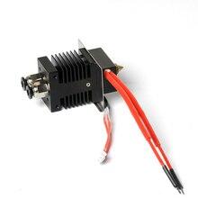 Geeetech Kit Hotend 2 en 1 pour imprimante 3D, pièces de Filament pour Geeetech A10M et A20M, buse de 0.4mm, 1.75mm, à chaud