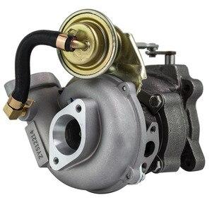 Image 4 - RHB31 Turbo VZ21 turbosprężarka do 100HP Rhino motocykl ATV UTV z uszczelką do 800CC 700CC 900CC ATV 1120hp 100hp Mini Turbo