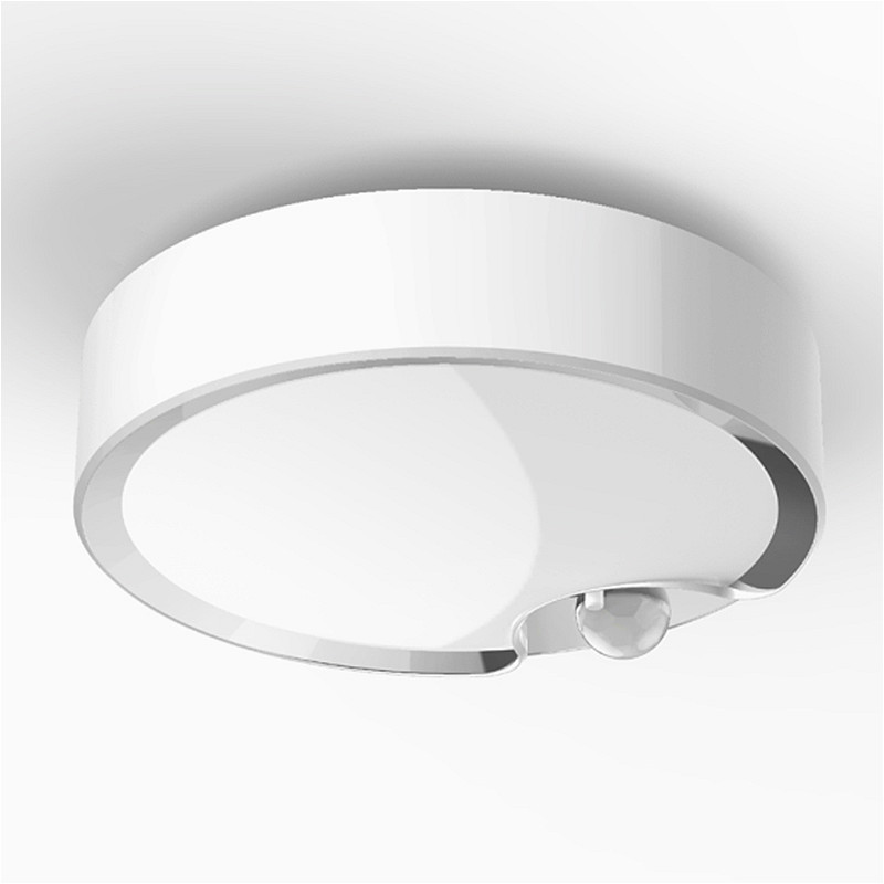 80 Led Motion Sensor Ceiling Light