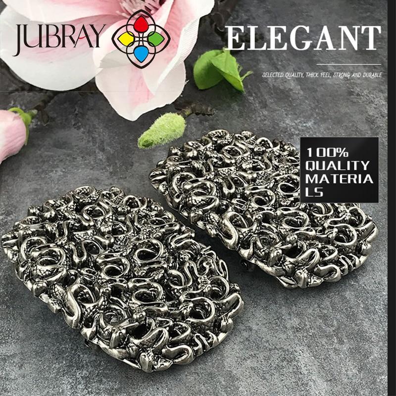 Vintage Carve Pattern Belt Buckle Metal Buckles For Women Men Diy Leather Craft Belt Buckles Antique Silver Gold Belt Buckle
