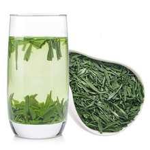 Té orgánico de alta calidad chino YunWu Shred She tea, fragmento Queshe, Guizhou, MeiTan