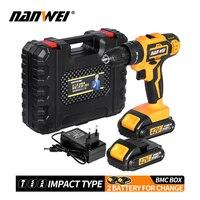 Diy power tools42vf furadeira sem fio