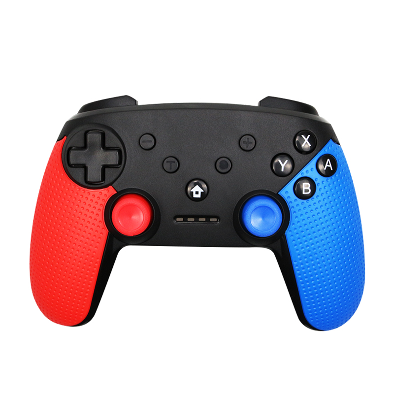 Bluetooth Wireless Game Controller Joypad For Nintend Switch NS Console Gamepad Pro Joystick For Android Phone PC Controle