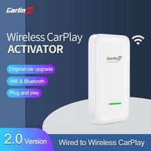 Carlinkit 20 Беспроводной активатор carplay для audi porsche