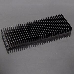 Image 5 - DIY برودة مبادل حراري من الألومنيوم مصبغة شكل المبرد الحرارة بالوعة رقاقة 246*84*25 مللي متر hd1969 IC الطاقة الترانزستور