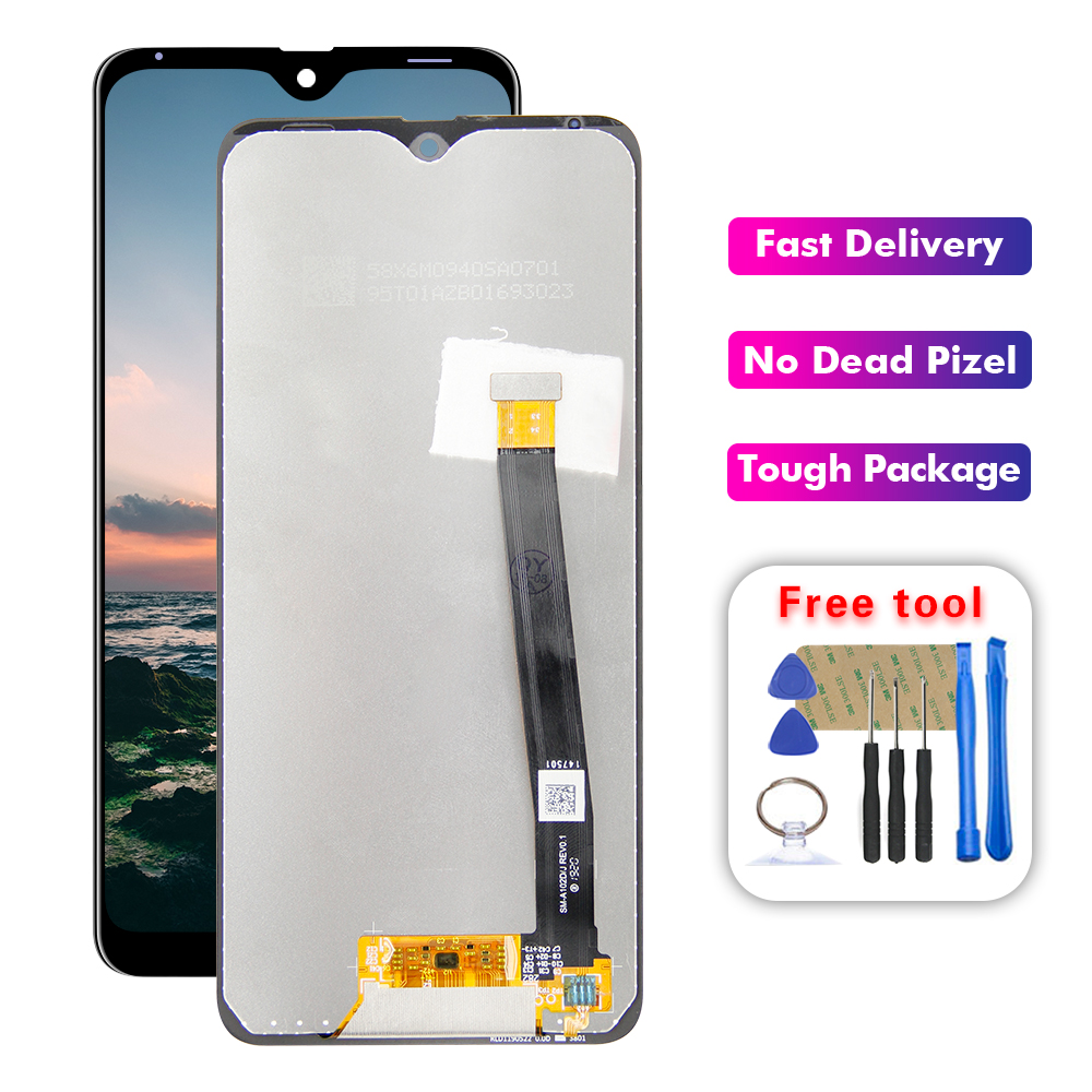 For Samsung Galaxy A10e A102 A102D A102F A102U A102DS A102F/DS LCD Display Touch Digitizer Screen Assembly