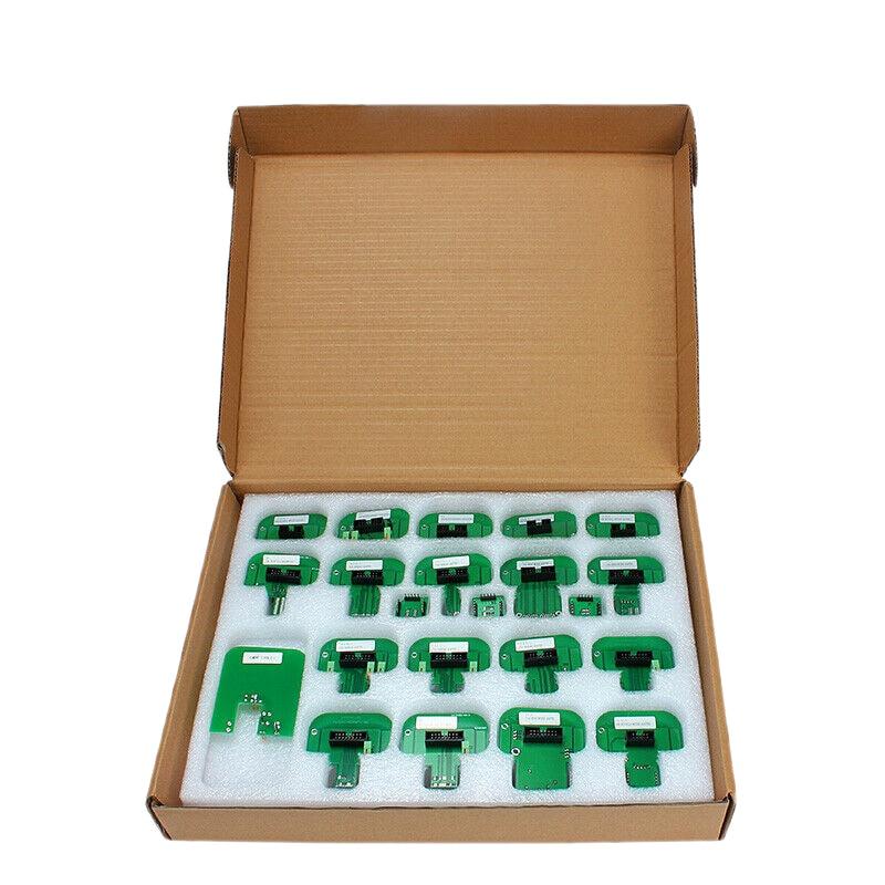 22Pcs Bdm Adapter for Kess Ktag Dimsport Bdm Probe Adapter Kit