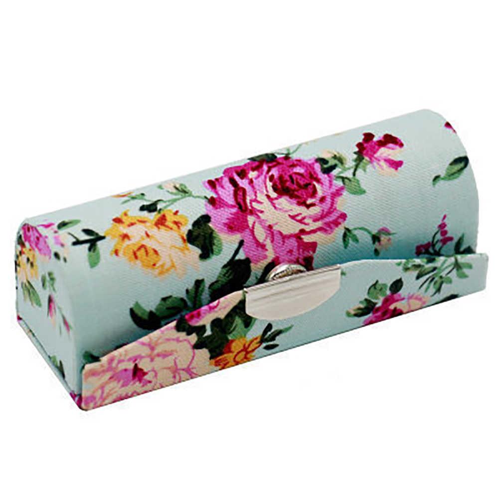 Kwiatowy sztuczne kwiaty piwonia akcesoria zebrać szminka zegarek przypadku pakietu pudełko na prezent