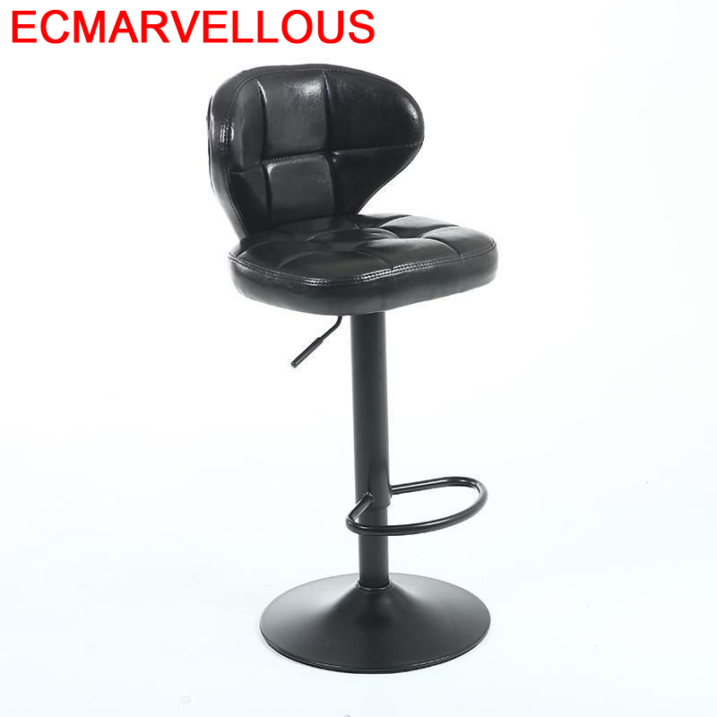 Todos Tipos Stoel Comptoir Silla Para Barra Cadir Sgabello Sedia Barkrukken Tabouret De Moderne Cadeira Stool Modern Bar Chair