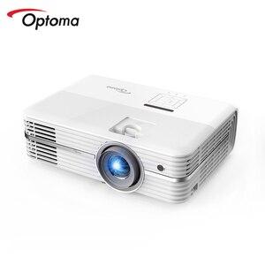 Hd528 DLP проектор настоящий 4K светодиодный светильник видео проектор 3D проектор домашний до 300 дюймов ТВ экран Домашний кинотеатр HDMI USB