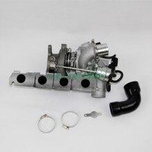 K04 f23t 380hp k04 турбокомпрессор для vw mk5 mk6 ea888 tsi двигатель gti cc gli jetta