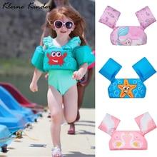Armband Pool Circle Floats Mermaid Life-Jacket Child for Infant Swimming Dinosaur Bracers