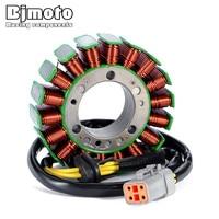 ATV Engine Magneto Stator Coil For Can am Outlander Max 570 800 R 450 L450 L Max 450 570 Renegade 800 100 1000R 850 570 16 2018