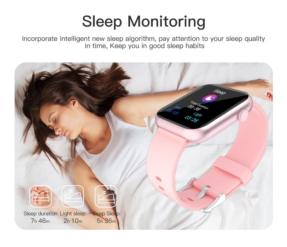 moda relógio inteligente para mulher