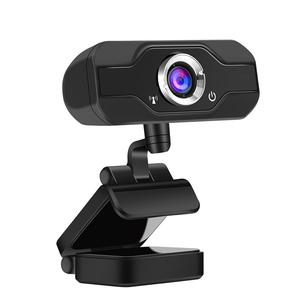 L68 веб-камера 1280*720 full HD веб-камера потоковая видео прямая трансляция камера с стерео цифровой микрофон USB для ПК компьютера