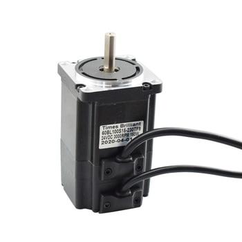 цена на 24v DC Brushless Motor 150w 3000 Rpm High Speed DC Motor Low Noise Shaft Diameter 8mm