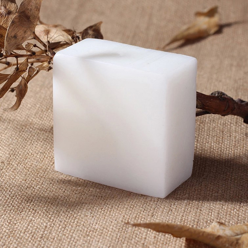 Goat's Milk Soap Moisturizing Facial Soap Facial Cleansing Body Essential Beauty Soap Oil Healthy Skin Handmade Care Making J6R1
