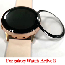 Screen-Protector-Cover Watch Galaxy Active-2 Frontier Samsung for Gear S3 46mm/42mm 40mm