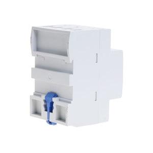 Image 5 - CHNT NCH8 63/40 4 Pole 63A 4NO su guida DIN contattori contattore per la casa modulare Modulare Contattore di CA
