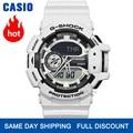 Часы Casio g shockчасы мужчин Топ роскошный набор светодиодные военные хронограф relogio цифровой наручные часы водонепроницаемые кварцевые мужчин...
