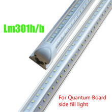 Custom-Match Light-Tube Led Grow QB288 Lm301h/b Indoor 3000/Side-Fill-Light Phytolamp-Tent