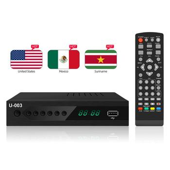 2020 digital tv converter box hd 1080P digital receiver dvb atsc decoder dvb t2 support ac3 set top box dvb tv receiver dvb t2 dvb t h 264 full 1080p mpeg 2 4 digital tv tuner iptv m3u hd set top box support youtube meecast terrestrial receiver