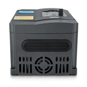 Image 4 - CNC VFD Universal 1.5kw/2.2kw 220V Inverter Single Phase Input Frequency Converter Invertor for Spindle Motor