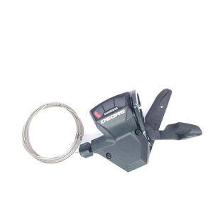Image 3 - Shimano Deore 9 S Sl M520 M530 M590 St T660 Slx M660 9 S 27S 9 Speed Fiets Shifter lever Trigger Mtb Fiets Onderdelen Shifters Kabel