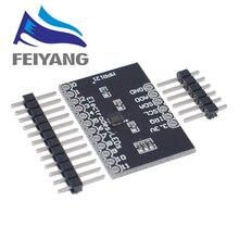 Módulo controlador de Sensor táctil capacitivo MPR121 Breakout V12, placa de desarrollo de teclado I2C para Arduino