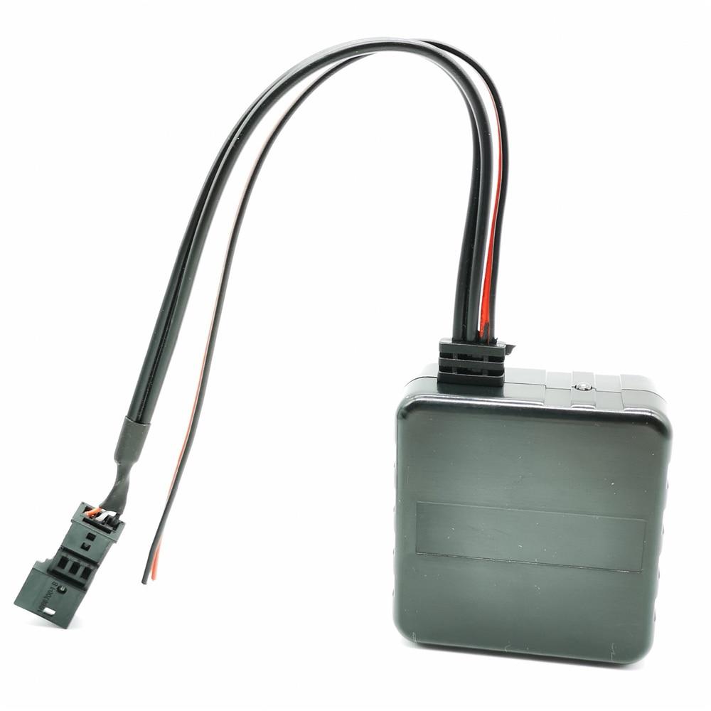 APS AUX Adapter Cable For BMW BM54 E39 E46 E38 E53 X5 CD For iPod Charge Music