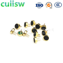 30PCS 4015 microphones with pin 4 * 1.5 mm electret microphone with 2 pin pick-up