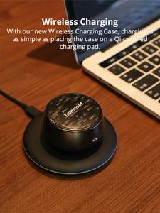 Image 5 - Tronsmartスパンキープロイヤホン真のワイヤレスbluetooth 5.0 イヤフォン音声アシスタント、重低音、ワイヤレス充電