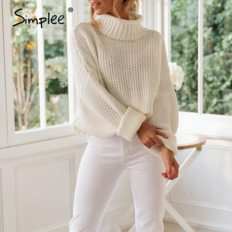 Casual Loose Sweater