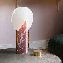 Современный светодиодный Настольный светильник многофункциональная гостиная офисная Flexo Luminaria De Mesa настольная лампа для кабинета настольная столовая Лофт Декор