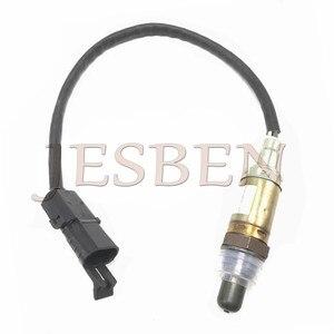 Image 2 - 96377500 sonda Lambda Sonda O2 Ossigeno Sensore di misura per Cadillac ALLANTE DEVILLE ELDORADO 4.1 4.5 Buick CENTURY 1977 1995 NO #0258002028
