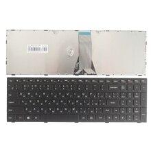 Клавиатура для ноутбука Lenovo ideapad 300-15isk 300-15IBR 300-17ISK 300-15IRU 300-17IRU, русская клавиатура