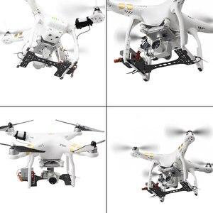 Image 5 - Para dji mavic 2 pro lançador, que pode jogar uma isca phantom 4/3/2, drone de casamento acessórios para drones 2