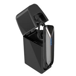 Nouveaux écouteurs Bluetooth casque mains libres sans fil casque d'affaires lecteur appel sport écouteurs pour iphone Samsung