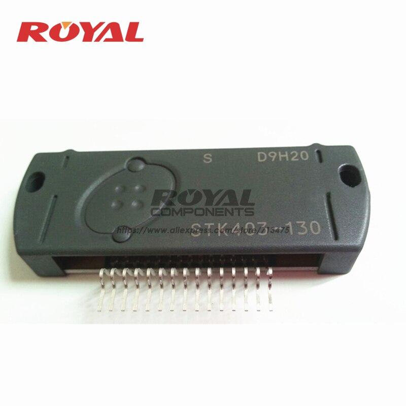 STK403-130 STK403-130Y и модуль HYB IPM