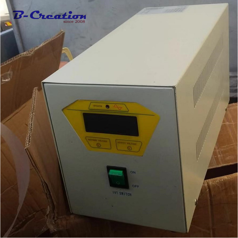 1000Watt <font><b>DC</b></font> To <font><b>AC</b></font> Off-Grid Pure Sine Wave Inverter Industrial Frequency Pure Sine Wave Power Inverter <font><b>DC</b></font> <font><b>AC</b></font> Convert image