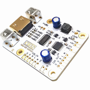 Image 1 - HDMI إلى I2S مجلس واجهة HDMI إلى وحدة IIS TTL i2s التبديل ل dac ES9018 9028 9038pro شحن مجاني