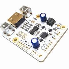 HDMI to I2S 보드 HDMI 인터페이스 IIS 모듈 TTL i2s 스위치 dac ES9018 9028 9038pro 무료 배송
