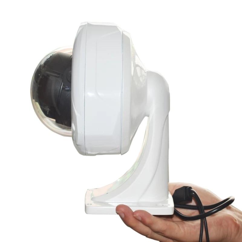 2MP 4MP Fish Eye AHD Dome Camera Outdoor Waterproof 180 360 Degree Panoramic Night Vision AHD Home Security Camera 20M IR 5