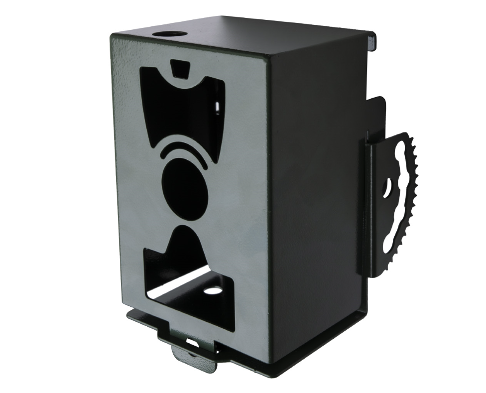 Hunting Camera Security Protection Metal Case Iron Lock Box For Suntekcam HC801LTEHC801G HC801M HC801A Series
