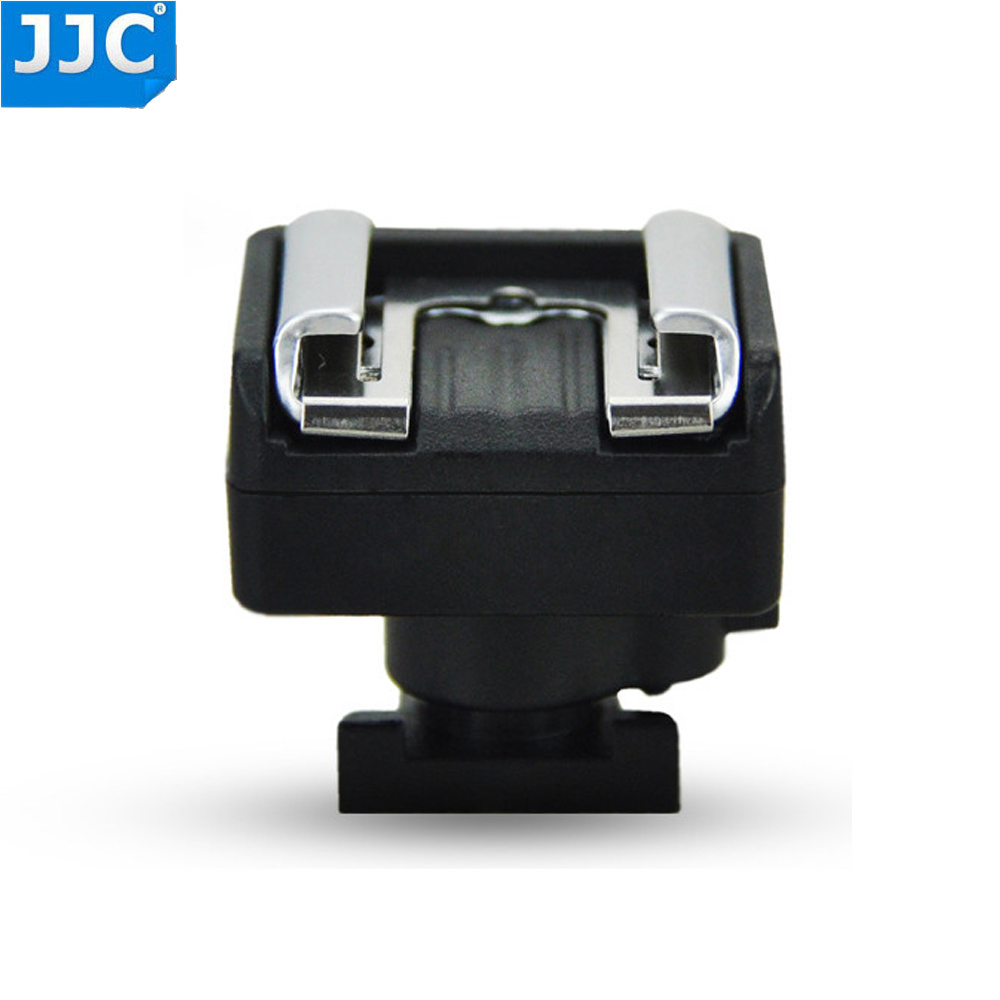 Mini Zapato avanzada Zapata Universal Adaptador para Canon VIXIA HF G10 S30 M52