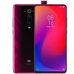 Xiao mi mi 9T Pro 4G Smartphone 6.39 ''mi UI 10 Snapdragon 855 octa core 6GB RAM 64GB ROM 48.0MP 4000mAh type-c telefony komórkowe 6